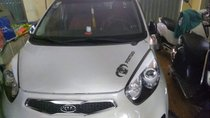 Cần bán xe Kia Morning đời 2011, màu trắng, xe nhập, 320tr