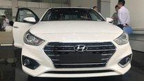 Cần bán Hyundai Accent 2019, màu trắng