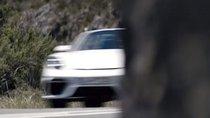 Porsche âm thầm phát triển mẫu siêu xe thể thao mui trần dựa trên 718 Boxster