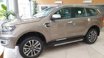 Bán Ford Everest 2019 Titanium 2.0LAT 4WD giá cực tốt