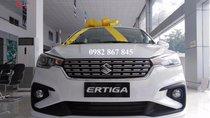 Bán ô tô New Suzuki Ertiga 7 chỗ hỗ trợ trả góp ưu đãi nhất