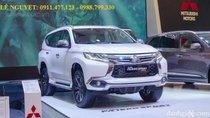 """""""Siêu đẳng""""Mitsubishi Pajero Sport 2019, 7 chỗ, máy dầu, xe nhập, góp 90% xe. LH Lê Nguyệt: 0988.799.330 - 0911.477.123"""