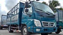 Cần Bán xe tải Ollin 350 Euro 4 tải 2.15 tấn vào thành phố, hỗ trợ trả góp lãi suất ưu đãi