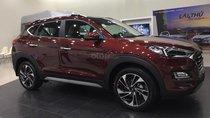 Hyundai Tucson 2019 giá tốt nhất thị trường, kèm nhiều ưu đãi, xe có sẵn giao ngay