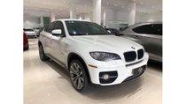 HCM bán BMW X6 2009, màu trắng, xe nhập