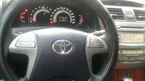 Bán Toyota Camry 3.5Q sản xuất 12/2007, màu đen. Sử dụng đúng 113.000km