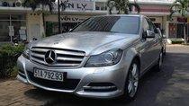Cần bán xe Mec C200 Blue Efficiency 2014 màu bạc