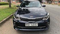 Bán Kia Optima GTLine 2.4AT màu đen VIP số tự động sản xuất 2018, bản cao cấp