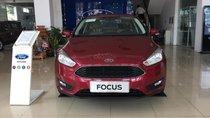 Bán Ford Focus Trend Sedan mới 100% giá bán 565TR, KM phụ kiện