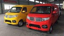 Bán xe bán tải Dongben 5 chỗ 490kg X30 V5M, vào thành phố không cấm giờ
