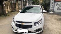 Gia đình cần bán Cruze LTZ sản xuất 2018, số tự động, máy xăng, bản full