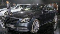 Mercedes-Benz S560e 2019 lên kệ tại Malaysia với giá 3,7 tỷ đồng