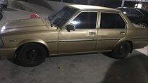Cần bán lại xe Toyota Corolla 1981, màu vàng, máy êm không đâm đụng