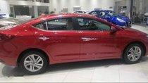 Bán xe Hyundai Elantra 1.6 AT năm 2019, màu đỏ, mới 100%