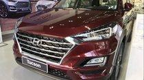 Cần bán Hyundai Tucson sản xuất năm 2019, màu đỏ