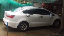 Bán xe Kia Rio 2016, màu trắng, nhập khẩu, xe gia đình đi kỹ bảo dưỡng trong hãng thường xuyên