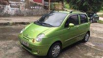 Cần bán lại xe Daewoo Matiz năm 2008, giá tốt