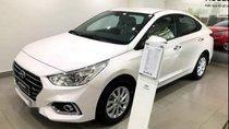 Bán Hyundai Accent 1.4 MT BASE 2019, xe còn mới