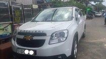 Cần bán Chevrolet Orlando năm sản xuất 2018, màu trắng