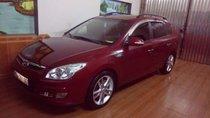 Cần bán gấp Hyundai i30 CW đời 2009, màu đỏ, xe đẹp nguyên bản