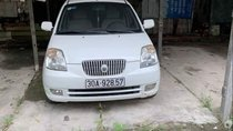 Bán Kia Morning năm 2004, màu trắng, nhập khẩu nguyên chiếc số tự động, giá 158tr