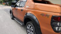Cần bán gấp Ford Ranger 2017, nhập khẩu, 850 triệu