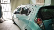 Cần bán lại xe Chevrolet Spark năm 2012 chính chủ