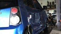 Bán Kia Morning Sport 2012, nhập khẩu, xe đẹp keo chỉ zin, gầm bệ chắc chắn