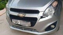 Cần bán gấp Chevrolet Spark Van sản xuất năm 2012, màu bạc, nhập khẩu nguyên chiếc