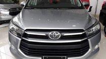 Bán xe Toyota Innova E năm sản xuất 2019, màu bạc, giá 731tr