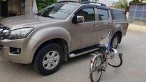 Bán Isuzu Dmax đời 2015, nhập khẩu, xe còn đẹp