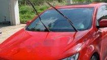 Cần bán Kia Cerato Koup sản xuất 2011, màu đỏ, nhập khẩu nguyên chiếc, xe đẹp