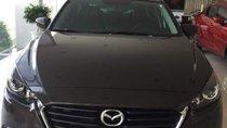 Cần bán xe Mazda 3 năm 2018, màu nâu, xe đẹp