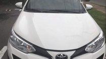 Bán Toyota Vios năm sản xuất 2019, màu trắng