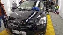 Cần bán Toyota Vios đời 2010, màu đen, xe gia đình rất đẹp