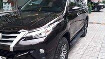 Cần bán Toyota Fortuner sản xuất năm 2018, nhập khẩu, xe đang thế chấp ngân hàng