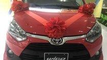 Bán Toyota Wigo 1.2L số tự động 2019 nhập nguyên chiếc