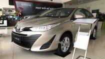 Cần bán xe Toyota Vios E, xe chạy 21.000 km, đăng ký 2015
