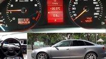 Bán Audi A6 đời 2009, nhập khẩu, đã đi 42.000 km