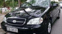 Bán Kia Carnival sản xuất 2006, màu đen, giá tốt