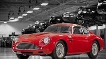 Mê mẩn trước vẻ đẹp của Aston Martin DB4 GT Zagato 1960 giá 7,9 triệu USD