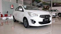Mitsubishi Attrage MT nhập Thái, giá 375 triệu - LH: Thịnh Đà Nẵng 0905.070.317