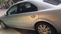 Cần bán xe Ford Mondeo 2005, số tự động, bản đủ, đi được 67.000km