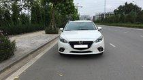 Bán Mazda 3 1.5AT Sedan đăng ký năm 2016, biển Hà Nội