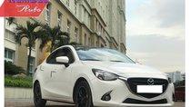 Bán xe Mazda 2 1.5 Sedan năm 2017, màu trắng biển Hà Nội