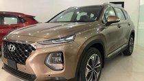 Hyundai Cầu Diễn - Bán Hyundai Santafe 2019 máy dầu, vàng cát, tặng 10triệu - nhiều ưu đãi. LH: 0964898932