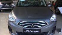 Hot Hot Hot! Bán xe Mitsubishi Attrage MT Eco 2019, siêu tiết kiệm 4l/100km, xe nhập, LH: 0935.782.728