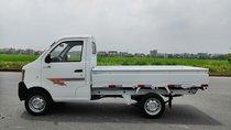 Xe tải Dongben 870kg thùng lửng, trả trước 25tr có xe ngay