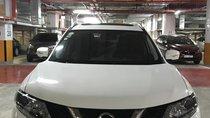 Bán Nissan X Trail 2.5L SV full option 2016, màu trắng