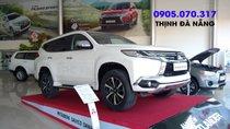Pajero Sport nhập Thái - Chiếc SUV đáng mua giá chỉ 980 tr - LH: Thịnh Đà Nẵng 0905.070.317
